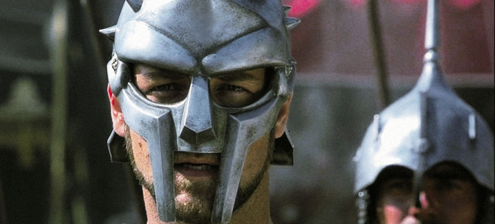 My name is Maximus Decimus Meridius...